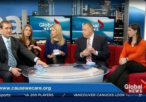 video :: Global News